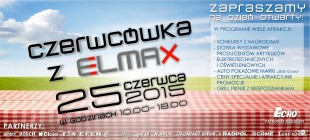 ikona elmax bane
