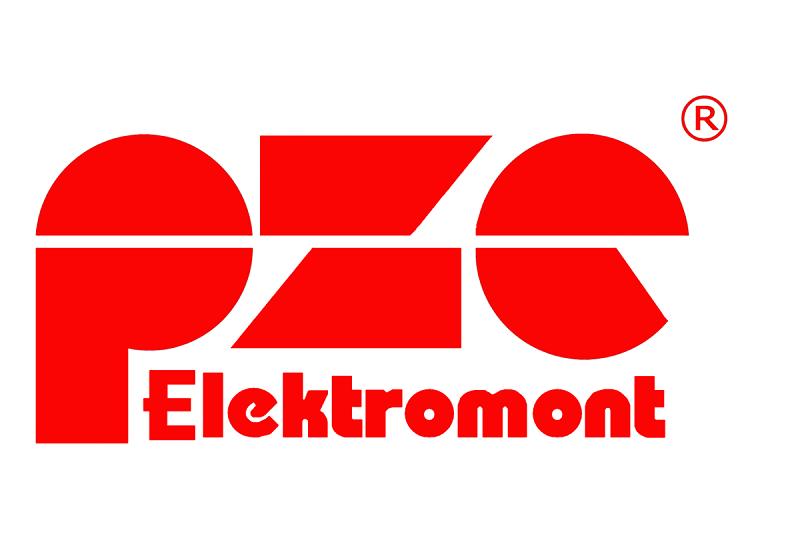 Logo PZE Elektromont