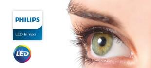 Philips oko
