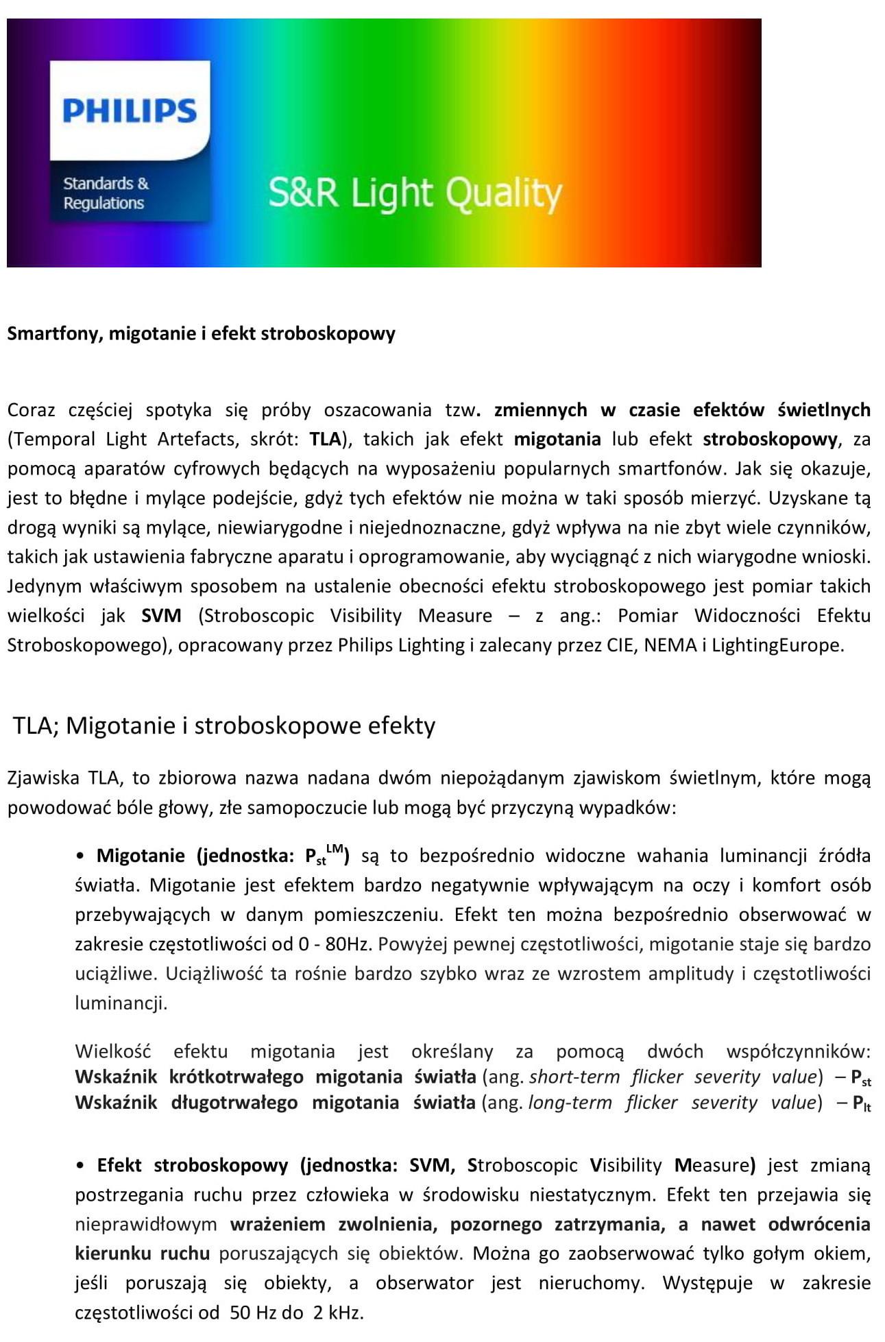 Smartfony Migotanie i Efekt stroboskopowy-1